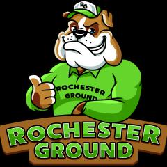 Rochester Ground